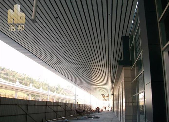 木纹铝单板、铝窗花